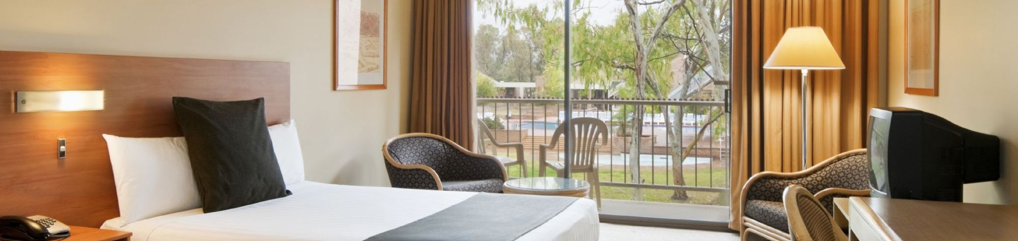 DoubleTree by Hilton, Alice Springs