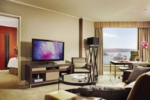 Four Seasons Hotel, Sydney