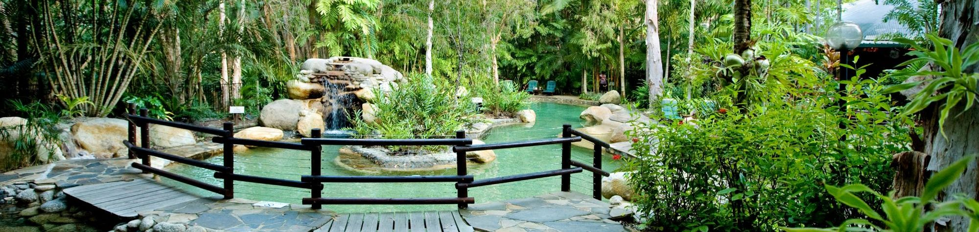 Kewarra Beach Resort Spa