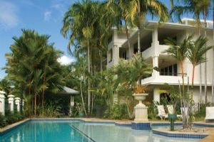 Mandalay Luxury Beachfront Apartments