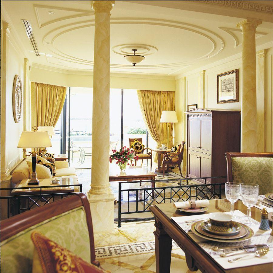 Palazzo Versace Gold Coast And Hinterland