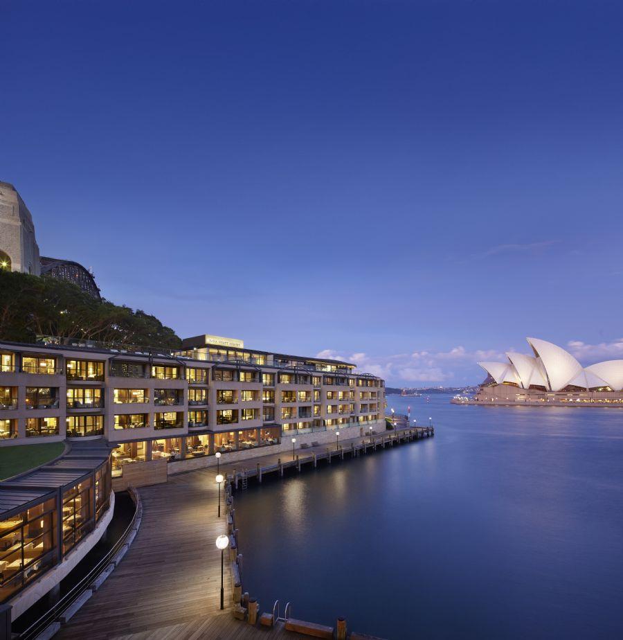 Park Hyatt Sydney Sydney