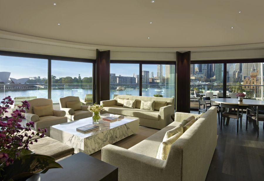 Park Hyatt Sydney Sydney Accommodations Swain Destinations