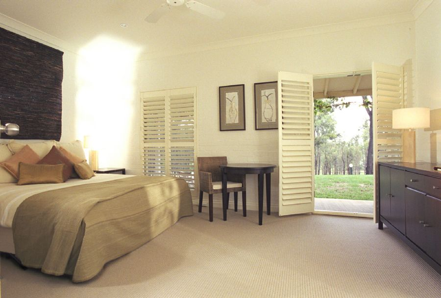 The guest house hunter valley hunter valley for Classic guest house