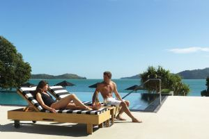 qualia, Great Barrier Reef