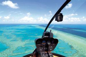 qualia, Great Barrier Reef