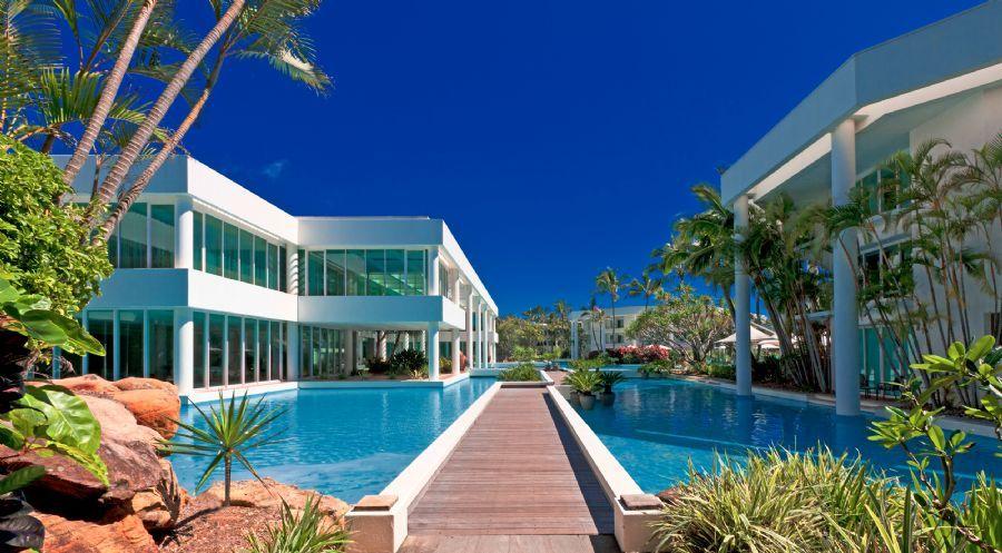 Sheraton Spa Gold Coast