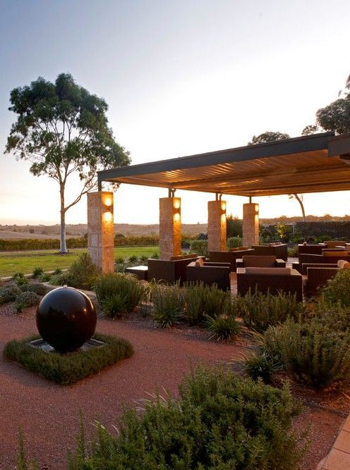 The Louise Barossa Valley Accommodations Swain