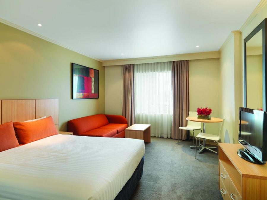 Hotel Room Chargeback