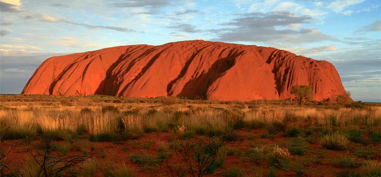 AYQ-Uluru