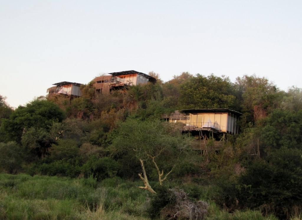 Lebombo Camp