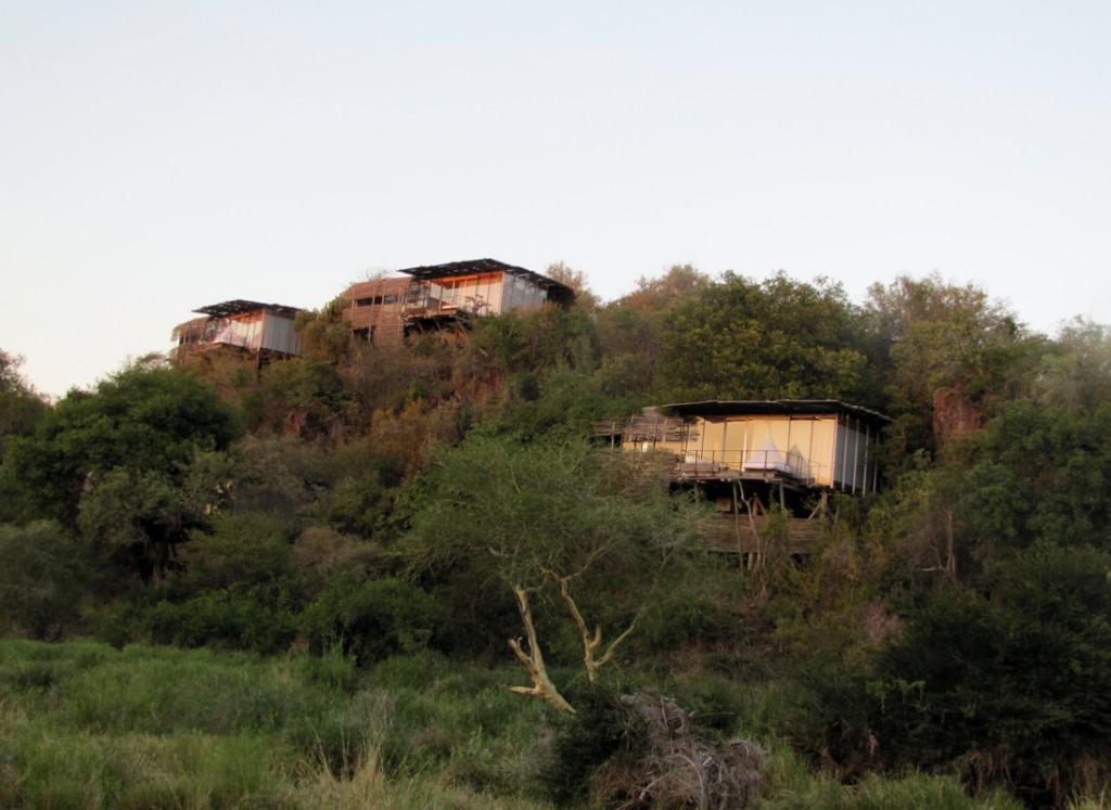 Lebombo Camp