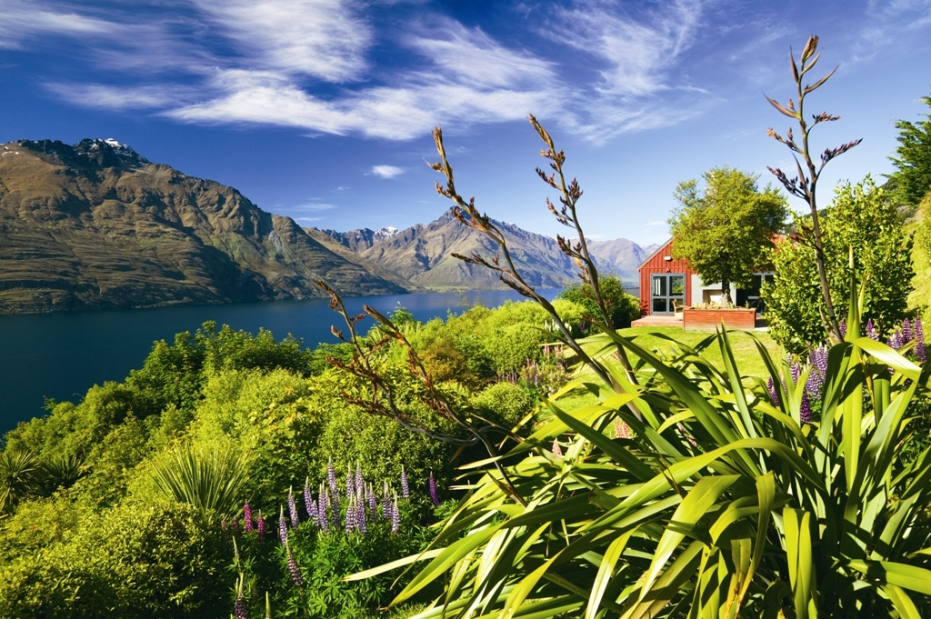 Azur Resort, Queenstown, New Zealand