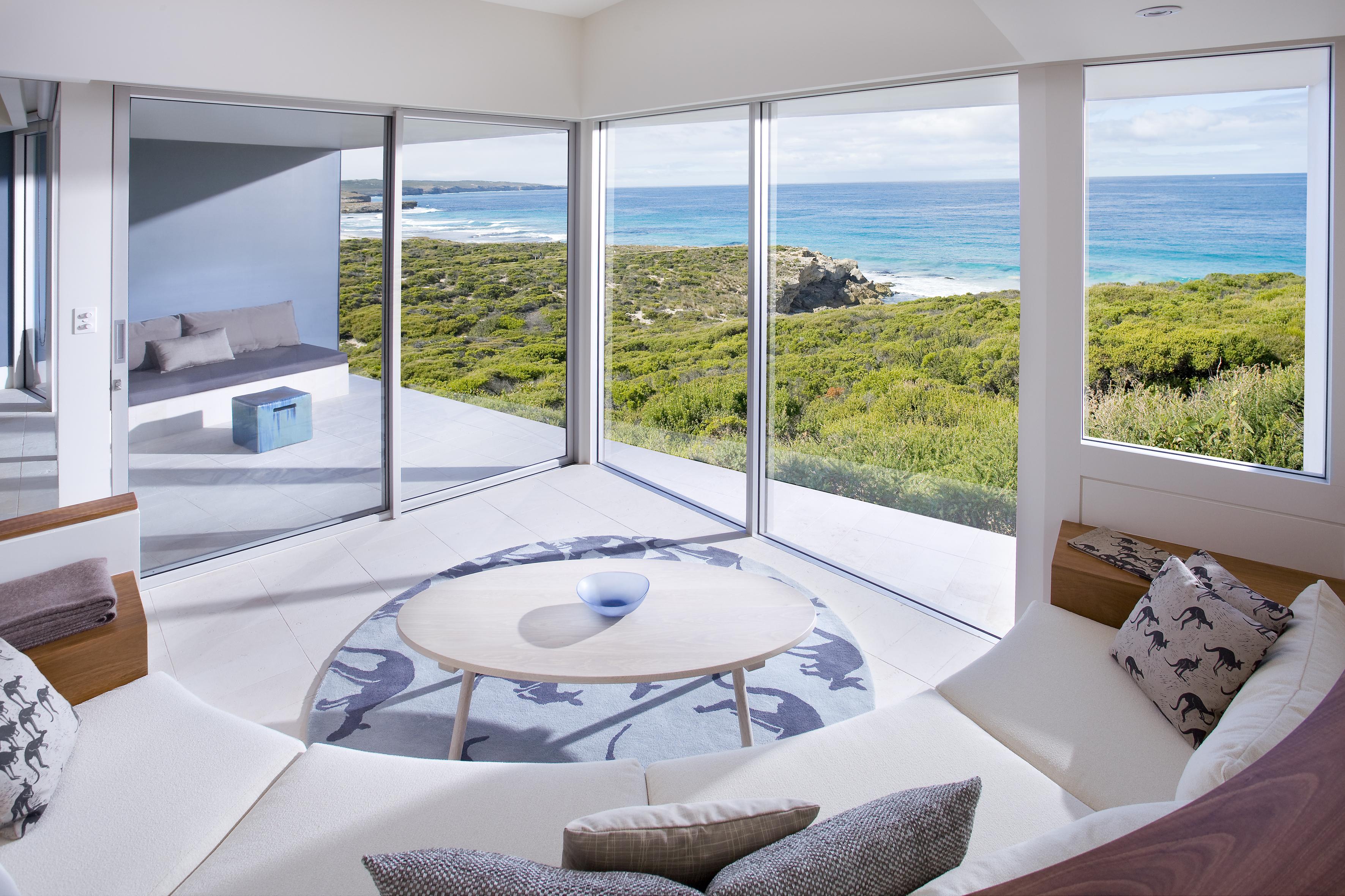 Hop to it kangaroo island swain destinations travel blog for Design hotel australia