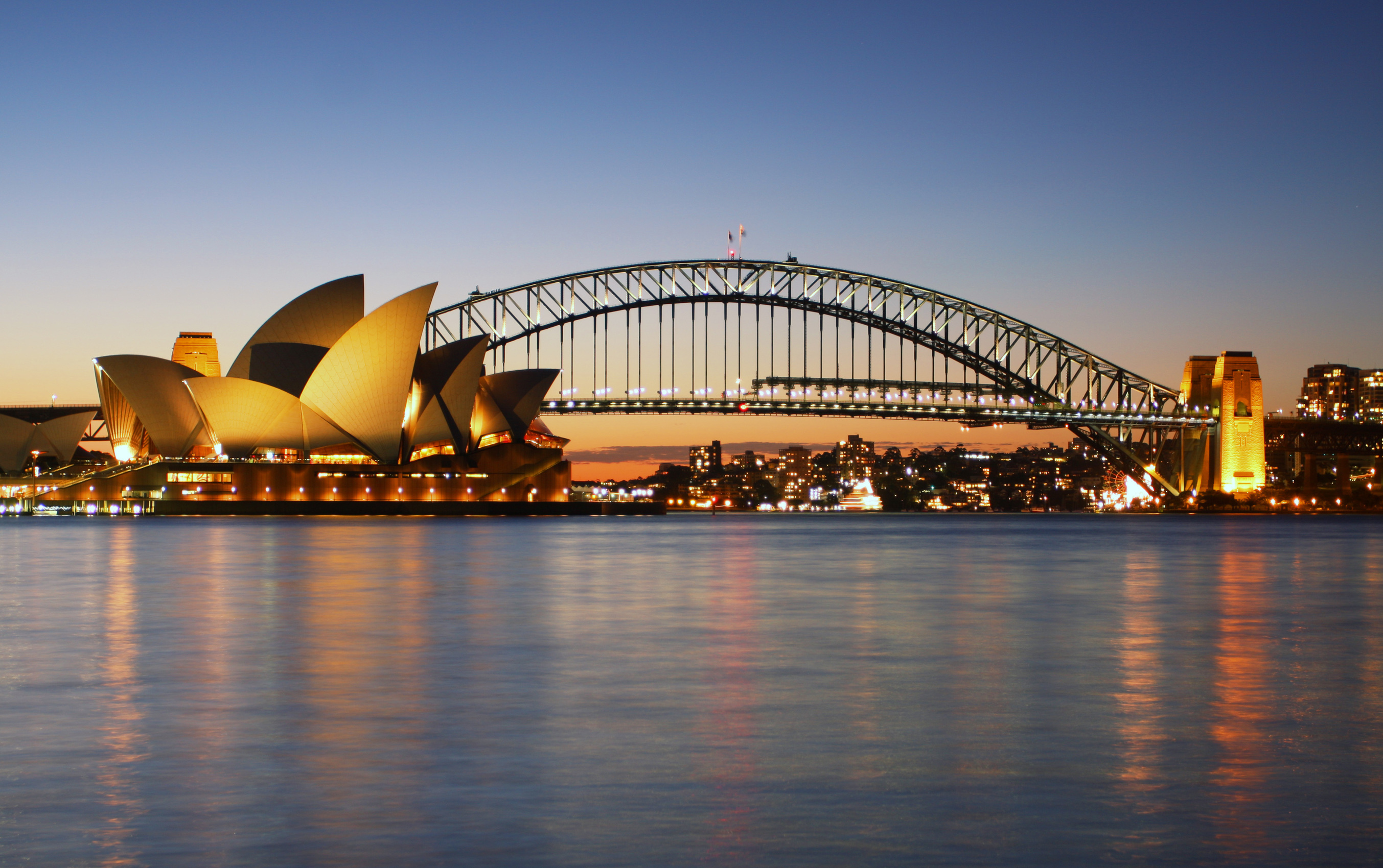 Ny easy dates in Sydney