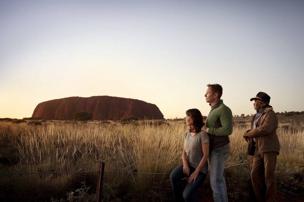 Photo Credit: Tourism Australia