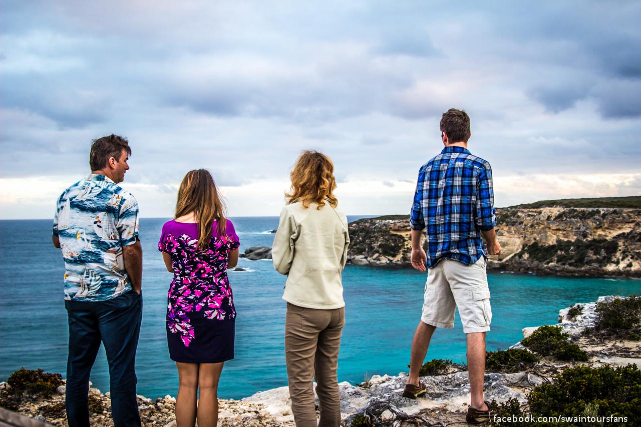 Cliffside Views