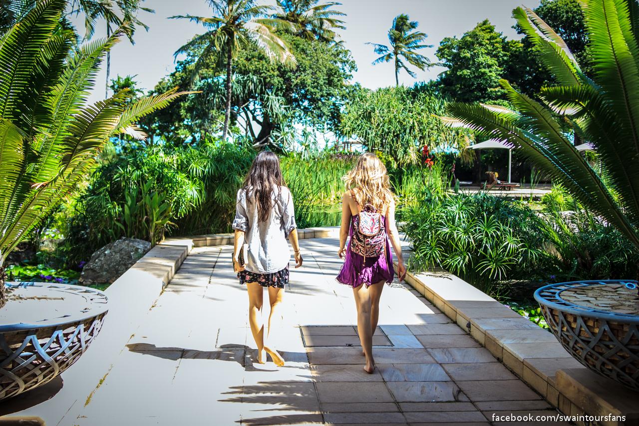 Hayman Island with the family - Swain Destinations Travel Blog