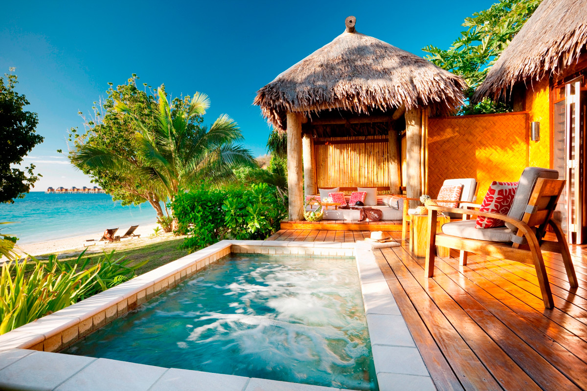 Honeymoon In Fiji: The Second Most Romantic Decision You