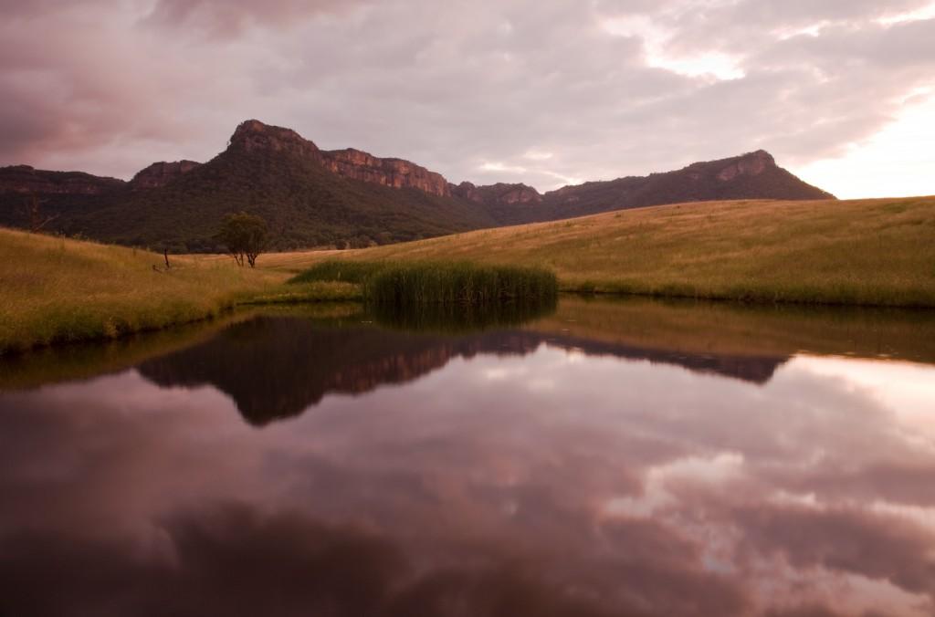 Wolgan Valley 1