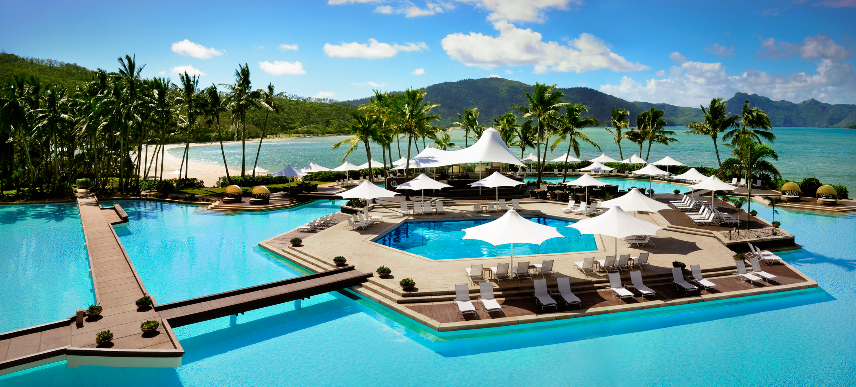 Hayman island with the family swain destinations travel blog for Great accommodation