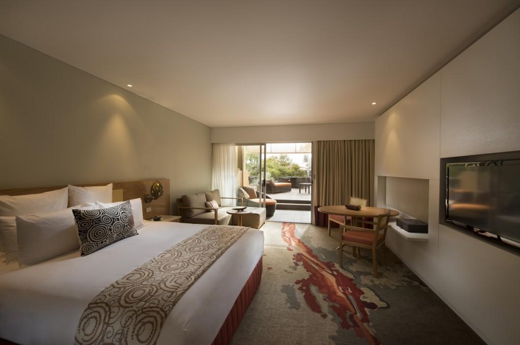Photo Courtesy of Ayers Rock Resort
