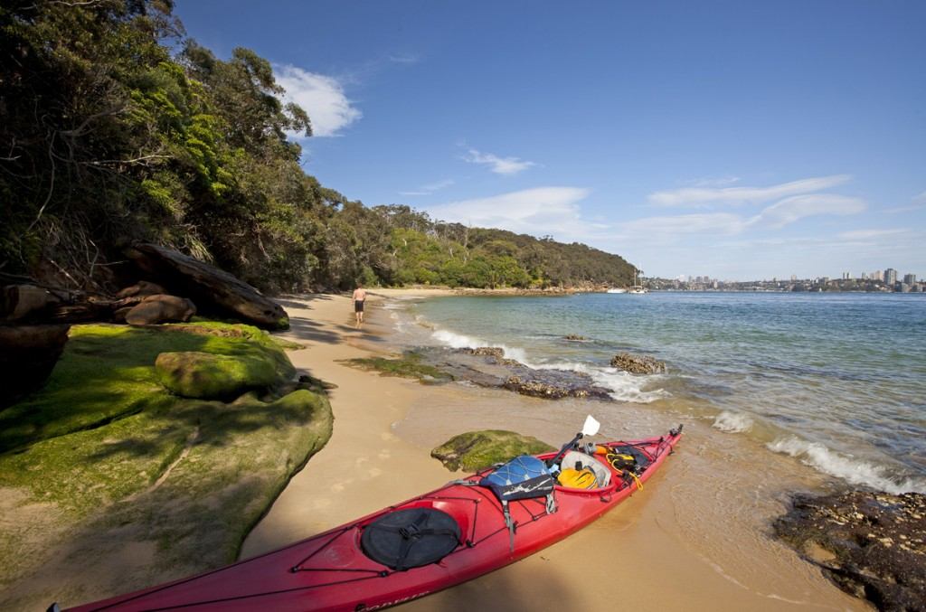 Athol Bay, Mosman | Photo Credit: Andrew Gregory; Destination NSW