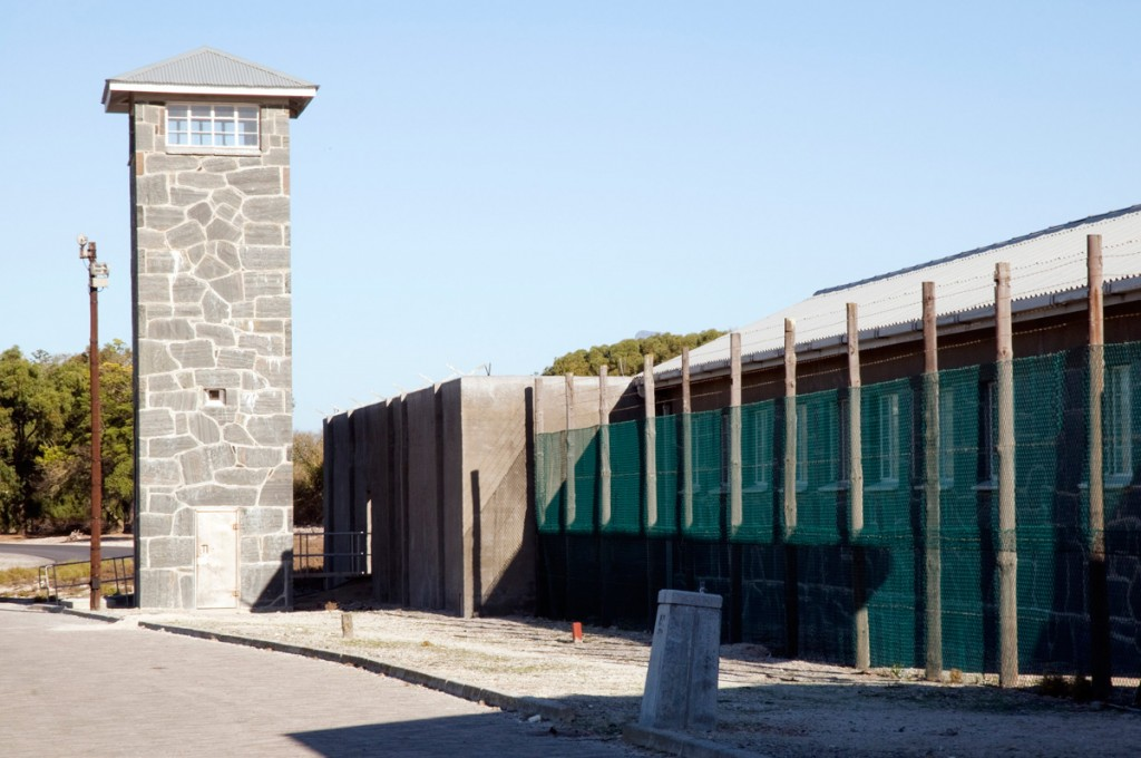 Robben Island | Photo Credit: South African Tourism