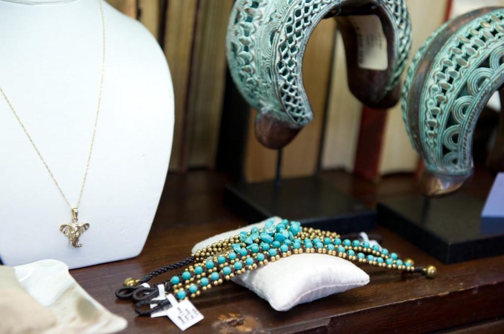Singita Boutique and Gallery | Photo Credit: Singita Sasakwa Lodge