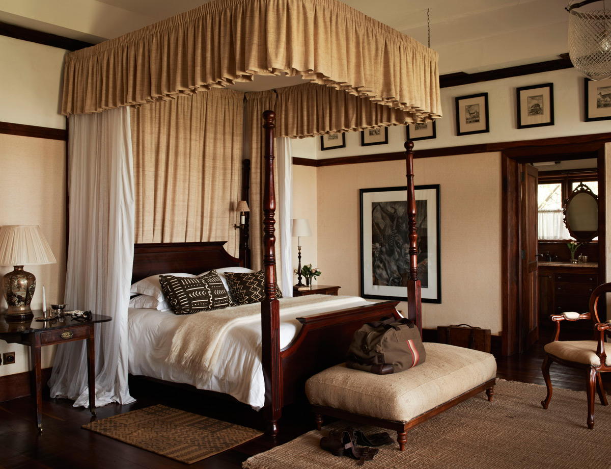 Photo Credit: Singita Sasakwa Lodge