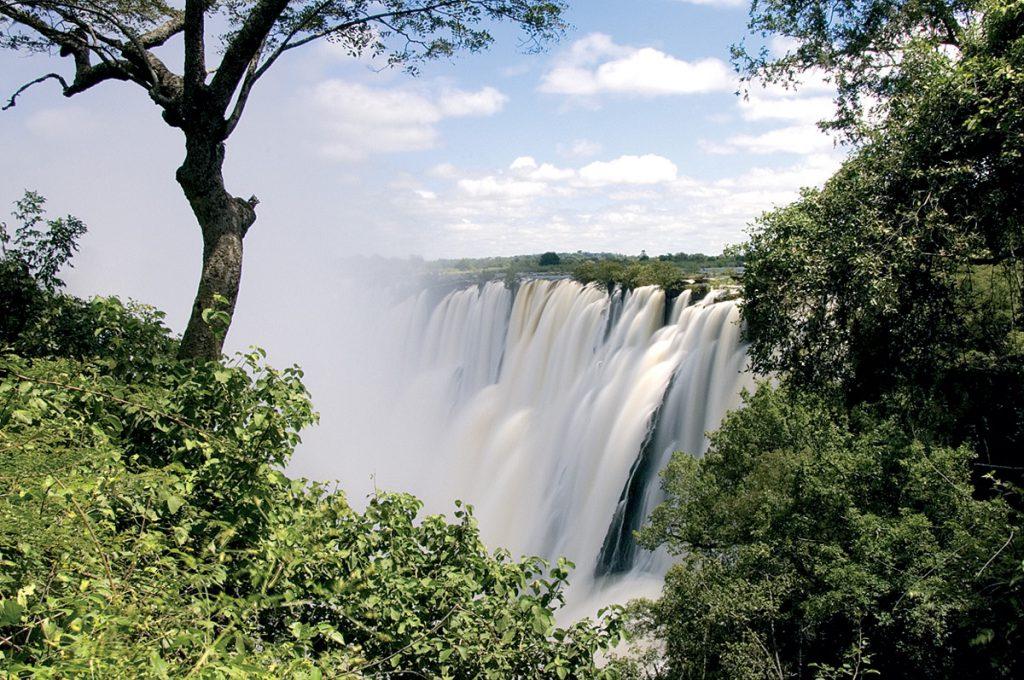 Victoria Falls   Photo Credit: Thompson's Africa