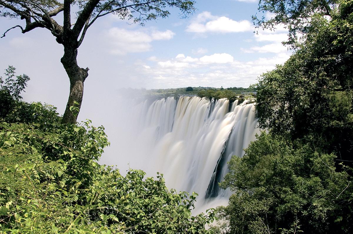 Victoria Falls | Photo Credit: Thompson's Africa