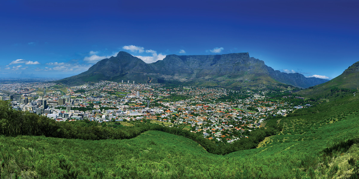 Table Mountain | Photo Credit: South African Tourism