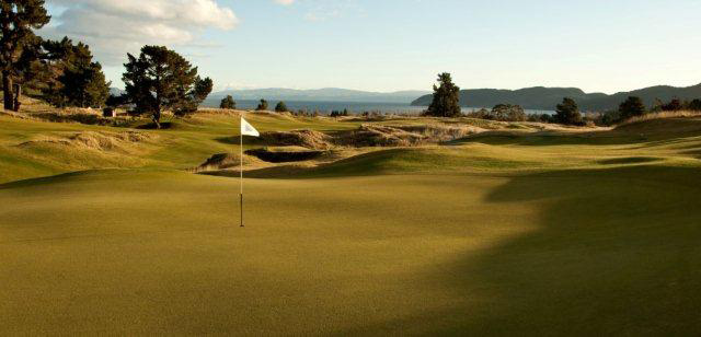 Kinloch | Photo Credit: Kinloch Club International Golf Course