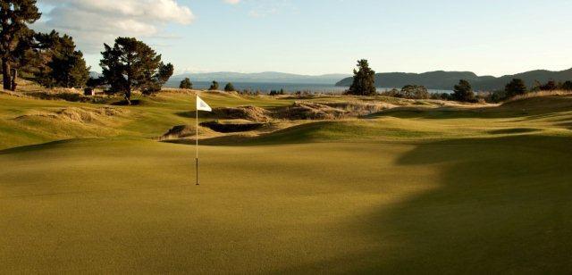 Kinloch   Photo Credit: Kinloch Club International Golf Course