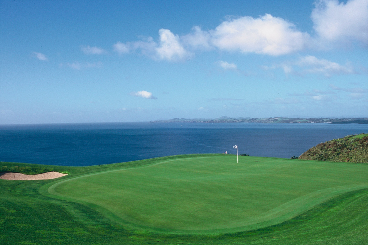 World Class Golf And So Much More At The Lodge At Kauri