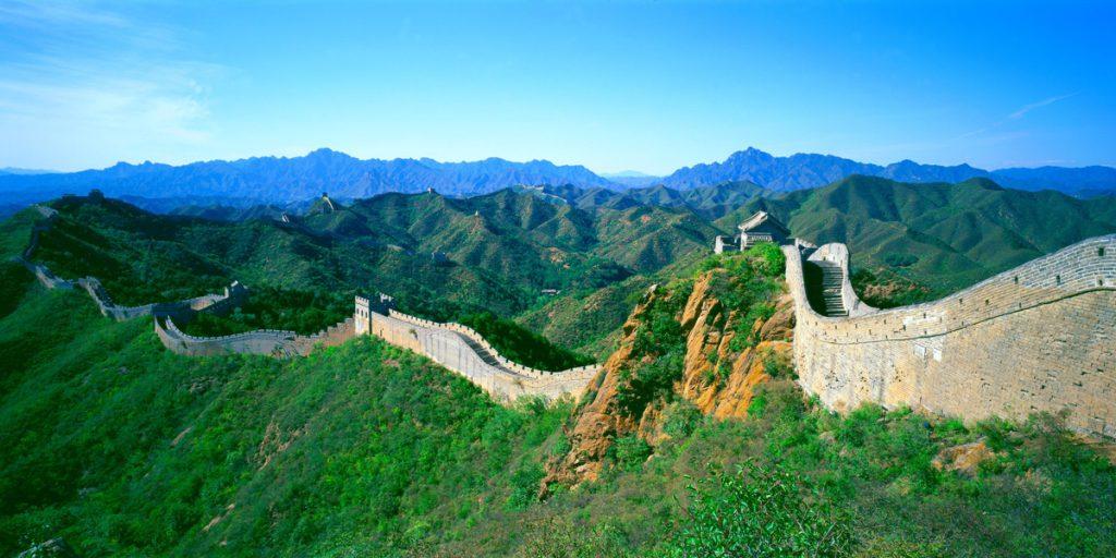 Great Wall | Photo Credit: CNTO