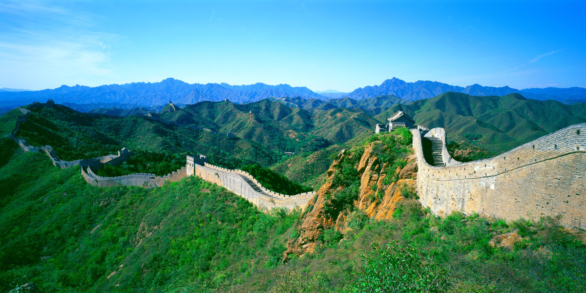 Great Wall | Photo Credit: CNTO