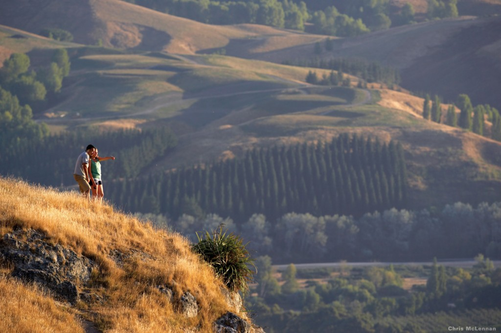 View from Te Mata | Photo Credit: Tourism New Zealand