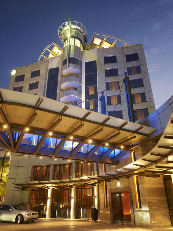 Intercontinental O.R. Tambo Photo Credit: Intercontinental O.R. Tambo