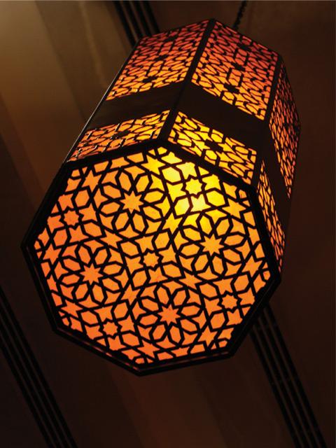 Ramadan Lantern   Photo Credit: SXC