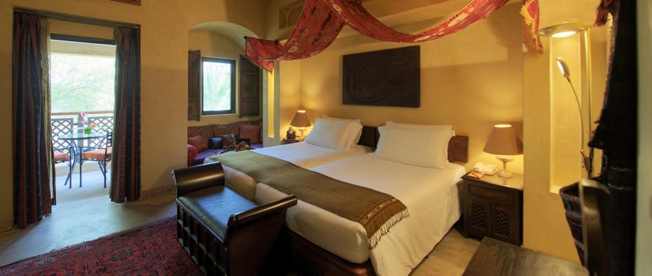 Bab Al Shams Room   Photo Credit: Bab Al Shams Desert Resort & Spa
