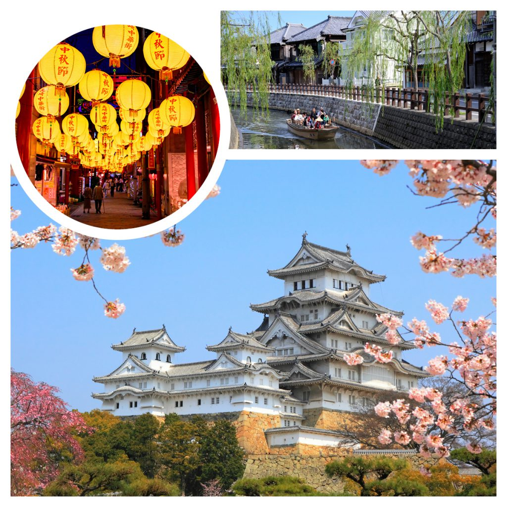 Collage | Photo Credit: Japanese Tourism Board