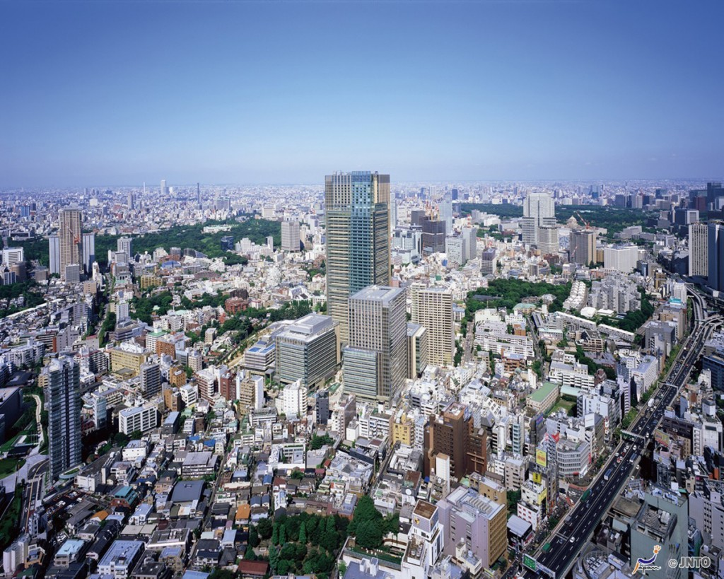 Tokyo | Photo Credit: Japan National Tourism Organization