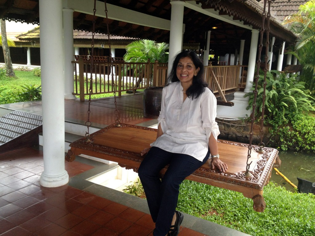 Kumarakom Lake Resort