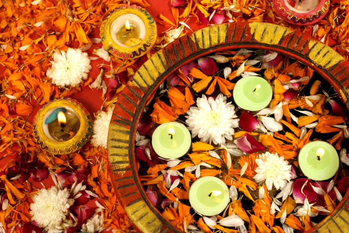 Diwali Festival | Photo Credit: Shutterstock