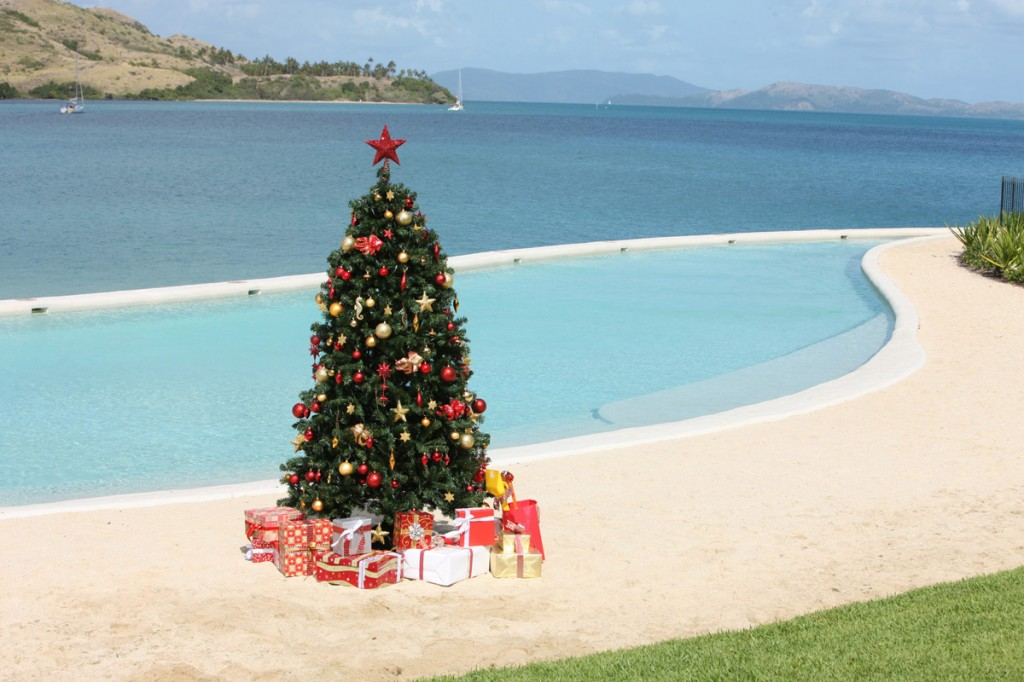 An Aussie Christmas | Photo Credit: Tourism and Events Queensland