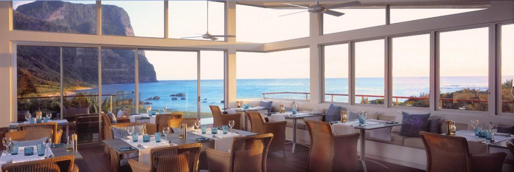 Restaurant | Photo Credit: Capella Lodge