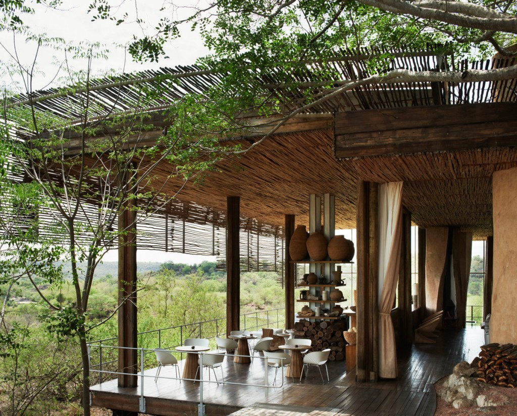 Singita Lebombo Lodge | Photo Credit: Singita