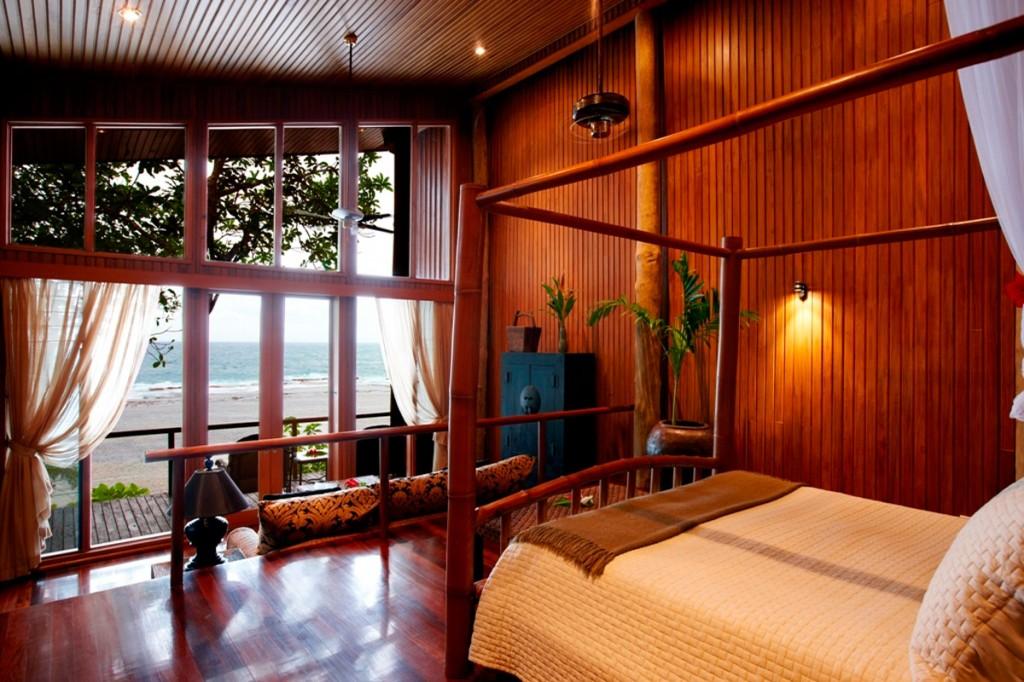 Ocean Tropical Bure Interior | Photo Credit: Namale